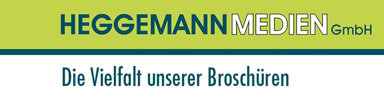 Unsere Broschüren | HEGGEMANNMEDIEN GmbH