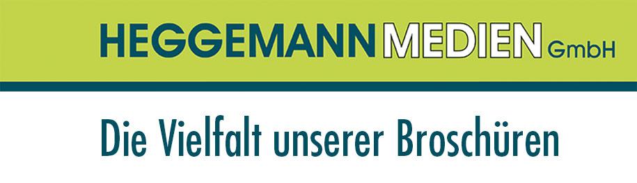 Heggemann Broschüren Logo