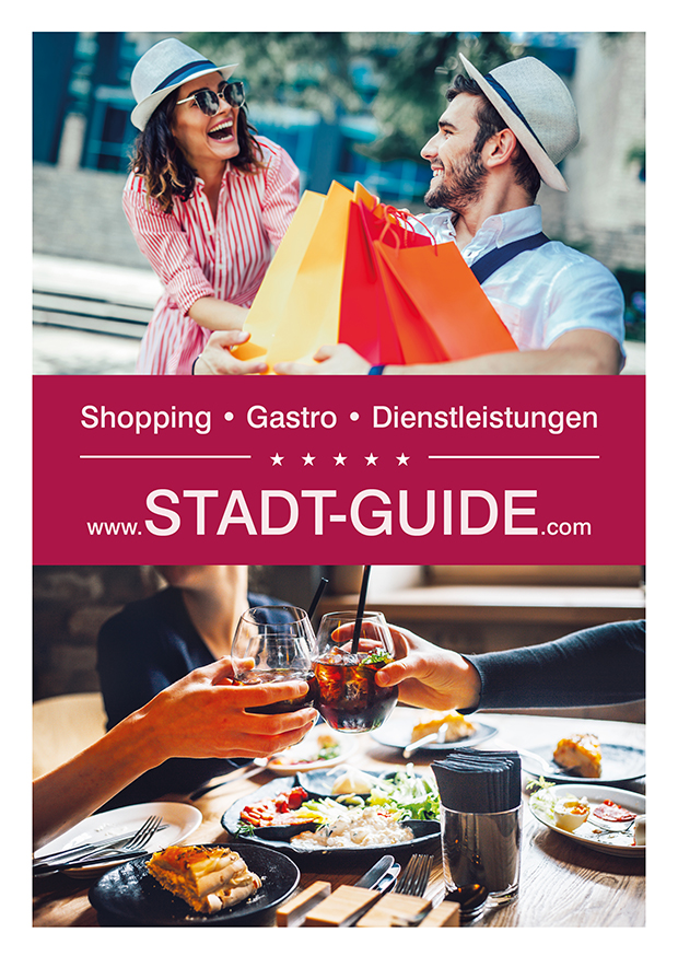 Stadt Guide